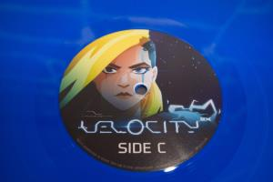 Velocity 2X - Official Video Game Soundtrack (10)