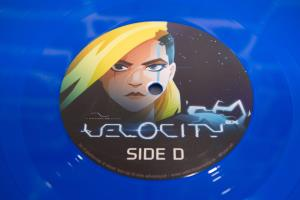 Velocity 2X - Official Video Game Soundtrack (11)