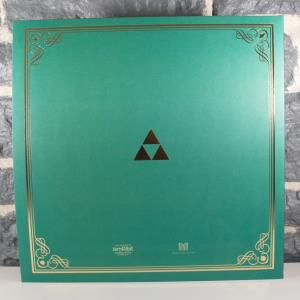 Hero of Time 2xLP (Music from The Legend of Zelda- Ocarina of Time) (02)