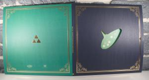 Hero of Time 2xLP (Music from The Legend of Zelda- Ocarina of Time) (03)