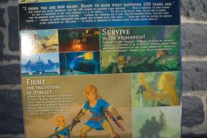 The Legend of Zelda - Breath of the Wild - Edition Limitée (05)