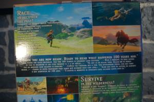 The Legend of Zelda - Breath of the Wild - Edition Limitée (06)