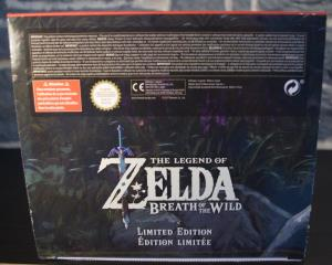 The Legend of Zelda - Breath of the Wild - Edition Limitée (09)