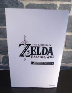 The Legend of Zelda - Breath of the Wild - Edition Limitée (14)