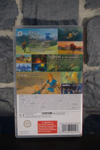 The Legend of Zelda - Breath of the Wild - Edition Limitée (22)