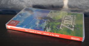 The Legend of Zelda - Breath of the Wild - Edition Limitée (23)