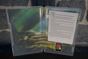 The Legend of Zelda - Breath of the Wild - Edition Limitée (24)