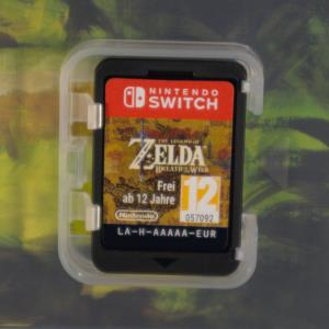 The Legend of Zelda - Breath of the Wild - Edition Limitée (25)
