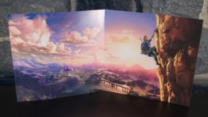 The Legend of Zelda - Breath of the Wild - Edition Limitée (32)