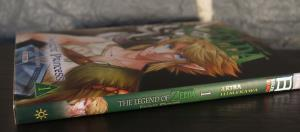 Manga The Legend of Zelda - Twilight Princess (Tome 1) (03)