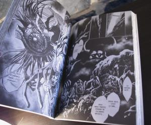 Manga The Legend of Zelda - Twilight Princess (Tome 1) (06)