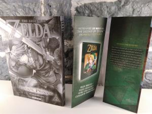Manga The Legend of Zelda - Twilight Princess (Tome 2) (04)