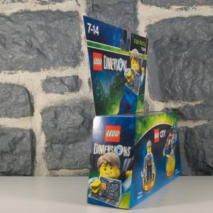 Lego Dimensions - Fun Pack - Lego City Undercover (02)