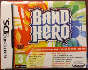 Band Hero DS 1