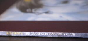 The Great Subconscious Club (06)