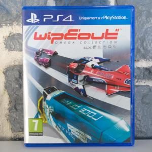 WipEout Omega Collection (01)