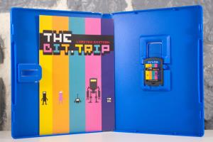 The Bit Trip - Limited Edition (04)