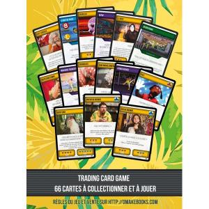 Joueur Du Grenier Trading Card Game (Booster) (03)