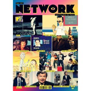 Network (cover)