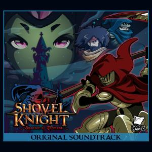 Shovel Knight - Specter of Torment OST