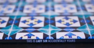 This is Lady Sir - Accidentally Yours (avec Rachida Brakni) (04)