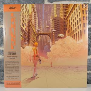 The Fifth Element - Original Motion Picture Soundtrack (01)