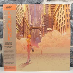 The Fifth Element - Original Motion Picture Soundtrack (Super Green) (01)