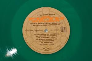 The Fifth Element - Original Motion Picture Soundtrack (Super Green) (06)