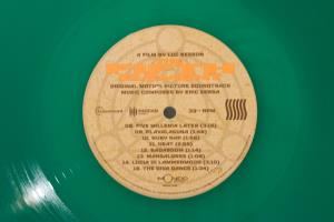 The Fifth Element - Original Motion Picture Soundtrack (Super Green) (07)