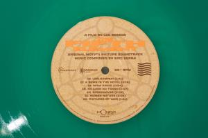 The Fifth Element - Original Motion Picture Soundtrack (Super Green) (08)