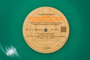 The Fifth Element - Original Motion Picture Soundtrack (Super Green) (09)