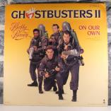 Ghostbusters II : On Our Own (Bobby Brown) (USA OCCAZ Vinyle 12'' (EP) Vidéos)