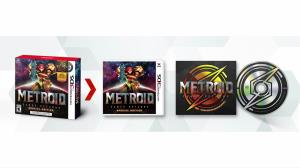 Metroid - Samus Returns (Special Edition) (annonce 3)