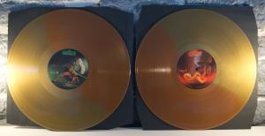 Super Castlevania IV - Original Video Game Soundtrack (Gram Bronze and Gold Split) (05)