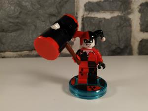Lego Dimensions - Team Pack - Joker  Harley Quinn (11)