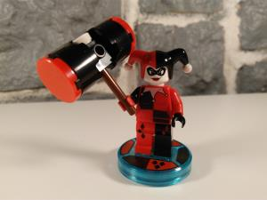 Lego Dimensions - Team Pack - Joker  Harley Quinn (13)