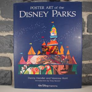 Poster Art of the Disney Parks (01)