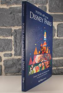 Poster Art of the Disney Parks (02)
