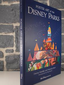 Poster Art of the Disney Parks (06)