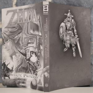 Manga The Legend of Zelda - Twilight Princess (Tome 3) (04)