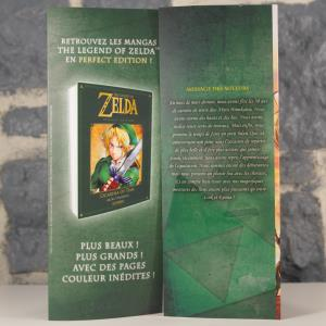 Manga The Legend of Zelda - Twilight Princess (Tome 3) (05)