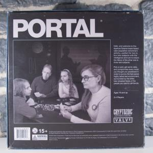 Portal- The Uncooperative Cake Acquisition Game (02)