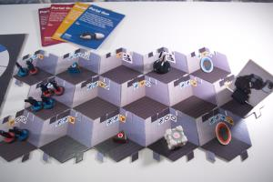 Portal- The Uncooperative Cake Acquisition Game (10)