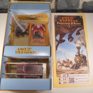 Colt Express - Chevaux  Diligence (03)