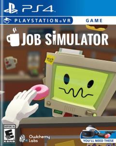Job Simulator (cover)