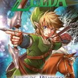Manga The Legend of Zelda : Twilight Princess (Tome 4) (FRA NEUF Bande-dessinée Jeux Vidéo)
