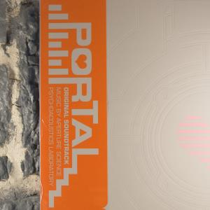 Portal - Original Video Game Soundtrack LP (03)