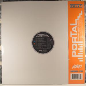 Portal - Original Video Game Soundtrack LP (05)