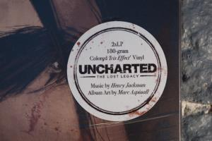 Uncharted- The Lost Legacy 2xLP (02)
