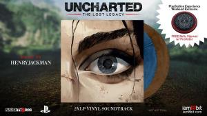 Uncharted- The Lost Legacy 2xLP (web 02)